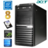 MODELIS: RD5640WH<br />Acer Veriton M4610G MT G630 8GB 500GB GT710 2GB DVD WIN10 RENEW