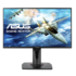 MODELIS: VG258QR<br />Asus VG258QR 165Hz LED GAMING monitorius su garsiakalbiais | 24.5 colių | FULL HD (1920x1080) | Kontrastas: 100 000 000:1 | Reakcijos laikas: 1ms | Peržiūros kampas: 170°/160° | Jungtys: HDMI, DisplayPort, DVI, Earphone out, 3.5mm Mini-Jack | Tilt, Swivel, Pivot, Height Adjustment, VESA, Kensington lock