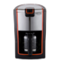 MODELIS: CR 4406<br />Camry Coffee maker CR 4406 Drip, 900 W, Black
