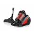 MODELIS: A2739<br />Ariete Red Force Vacuum cleaner A2739  Warranty 24 month(s), Bagless, Red, 700 W, 2.5 L, A, A, E, HEPA filtration system,