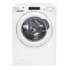 MODELIS: CSWS40 364D/2-S<br />Candy Washing Machine with dryer CSWS40 364D/2-S Front loading, Washing capacity 6 kg, Drying capacity 4 kg, 1300 RPM, B, Depth 45 cm, Width 60 cm, White, LED, Drying system, Display, NFC,