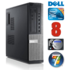 MODELIS: RD5530W7<br />DELL 7010 DT i5-3470 8GB 500GB DVD WIN7Pro RENEW