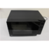 MODELIS: MS2535GIBSO<br />SALE OUT.  LG Microwave Oven MS2535GIB 25 L, Free standing, Touch control, 1000 W, Black, DAMAGED PACKAGING, FEW DENTS INSIDE, DAMAGED INNER COVER., Yes