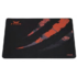 MODELIS: 90YH00E1-BDUA01<br />Asus Strix Glide Control Fabric Gaming Mouse Pad Black/Red