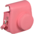 MODELIS: INSTAX MINI 9 CASE FLAMINGO PI<br />Fujifilm Instax Mini 9 Case Flamingo pink
