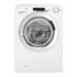 MODELIS: GVS 137DW3/1-S<br />Candy Washing Machine GVS 137DW3/1-S Front loading, Washing capacity 7 kg, 1300 RPM, A+++, Depth 52 cm, Width 60 cm, White, Display, LCD,