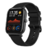MODELIS: AMAZFIT GTS OBSIDIAN BLACK<br />Amazfit Smart Watch GTS Obsidian Black, 24/7, 220 mAh, Touchscreen, Bluetooth, Heart rate monitor, GPS (satellite), Waterproof