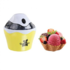 MODELIS: DOP145J<br />DomoClip DOP145J Ice cream maker, 500 ml capacity, Quick and easy to use, Detachable stainless steel bowl, Nn-off button, Easy cleaning DomoClip DomoClip DOP145J  Ice cream maker, 7 W