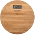 MODELIS: SC - BS33E061<br />Scarlett Bathroom scales SC - BS33E061 Maximum weight (capacity) 180 kg, Accuracy 100 g, Multiple user(s), Bamboo