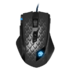 MODELIS: DRAKONIA BLACK<br />Sharkoon Wired, Gaming Mouse, No, Drakonia Black, Laser, No, 1000 Hz, RGB LED light, 8200 DPI