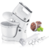 MODELIS: GALMIX432<br />Gallet Mixer with the stand and bowl GALMIX432 White, Handheld, 300 W, Number of speeds 5, Mashed potatoes attachment,