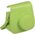 MODELIS: INSTAX MINI 9 CASE LIME GREEN<br />Fujifilm Instax Mini 9 Case Lime green