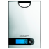 MODELIS: SC - KS57P98<br />Scarlett Kitchen scales SC - KS57P98 Maximum weight (capacity) 5 kg, Graduation 1 g, Display type LCD, Stainless steel