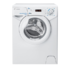 MODELIS: AQUA 1142DE/2-S<br />Candy Washing machine AQUA 1142DE/2-S A+, Front loading, Washing capacity 4 kg, 1100 RPM, Depth 45 cm, Width 51 cm, Display, Digital, White