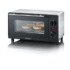 MODELIS: TO 2052<br />Severin Mini oven TO 2052 9 L, Electric, Black/ Silver, 800 W