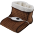 MODELIS: GALCCH210<br />Gallet Warming shoe GALCCH210 Number of heating levels 6, Number of persons 1, Washable, Plush, 100 W, Brown
