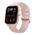 MODELIS: AMAZFIT GTS ROSE PINK<br />Amazfit Smart Watch GTS Rose Pink, 24/7, 220 mAh, Touchscreen, Bluetooth, Heart rate monitor, GPS (satellite), Waterproof
