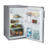 MODELIS: CCTOS502XH<br />Candy Refrigerator CCTOS 502XH Free standing, Larder, Height 84 cm, A+, Fridge net capacity 84 L, Freezer net capacity 13 L, 40 dB, Stainless steel