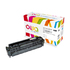 Alternative CYAN Toner for Lexmark CS310, 410, 510 3.000 Pages