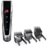 MODELIS: HC7460/15<br />Philips hair clipper Warranty 24 month(s), Hair Clipper, Number of length steps 60, Rechargeable, Lithium-Ion (Li-Ion), Operating time 120 min, Charging time 1 h, Motor: Auto Turbo W, Black, Silver