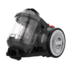 MODELIS: DD2720-4<br />Dirt Devil Ultima Power Cyclonic Vacuum Cleaner DD2720-4 Warranty 24 month(s), Bagless, Black, 800 W, 2,2 L, A, A, C, A, 78 dB,