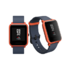 MODELIS: AMAZFIT BIP RED<br />Amazfit Amazfit Bip 1900 mAh, Touchscreen, Heart rate monitor, Red, GPS (satellite),