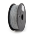 MODELIS: 3DP-PLA+1.75-02-GR<br />Flashforge PLA-PLUS Filament 1.75 mm diameter, 1kg/spool, Grey