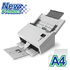 MODELIS: 000-0805-02G<br />AVISION A4 Document Scanner AD230