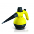MODELIS: 4133<br />Ariete Steam cleaner 4133 Black, Yellow, 900 W