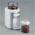 MODELIS: KM 3873<br />Severin Coffee Grinder KM 3873 White/Silver, 150 W, 150 g, Number of cups Number of cups set by electronic timer pc(s)