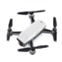 MODELIS: CP.PT.000889<br />DJI Spark Fly More Combo Alpine White