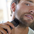 MODELIS: BT3236/14<br />Philips series 3000 Beard trimmer BT3236/14 0.5mm precision settings Full metal blades 60 min cordless use/1h charge Lift & Trim system