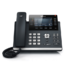 "MODELIS: SIP-T46G<br />Yealink SIP-T46G IP Phone, 4.3"" 480 x 272-pixel color display with backlight, 16 VoIP accounts"
