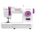 MODELIS: ECO26A<br />Sewing machine Toyota ECO26A White, Number of stitches 26, Automatic threading