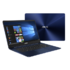 "MODELIS: UX530UX-FY057T<br />Asus ZenBook UX530UX Blue, 15.6 "", FHD, 1920 x 1080 pixels, Matt, Intel Core i5, i5-7200U, 8 GB, DDR4 onboard, SSD 512 GB, NVIDIA GeForce GTX 950M, GDDR5, 2 GB, Without ODD, Windows 10 Home, 802.11 ac, Bluetooth version 4.1, Keyboard language English, Keyboard backlit, Warranty 36 month(s), Battery warranty 1..."