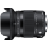 MODELIS: 885954<br />Sigma 18-200mm f/3.5-6.3 DC OS HSM Contemporary lens for Canon
