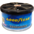 MODELIS: GY-AF-500CAPPUCCINO<br />Goodyear Car Organic Air Freshener Cappuccino