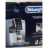 MODELIS: ECAM 350.75 SSO<br />SALE OUT. Delonghi DINAMICA ECAM 350.75 S Coffee maker, 1450 W, Silver Delonghi Coffee maker ECAM 350.75 SB Pump pressure 15 bar, Built-in milk frother, Fully automatic, 1450 W, Silver, DAMAGED PACKAGING