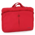 "MODELIS: CC-012 RED<br />Continent Notebook brief CC-012 15.6-16 "", Red, Shoulder strap, Nylon"