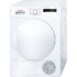 MODELIS: WTH83007SN<br />Bosch Dryer WTH83007SN Condensed, 7 kg, Energy efficiency class A+, White, LED, 59.8 cm, Depth 59.9 cm,