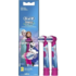 MODELIS: EB-10 FROZEN<br />Oral-B Frozen EB-10  Warranty 24 month(s), Replacement Heads For Toothbrush Extra Soft for kids, Number of brush heads included 2