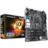 Gigabyte H310M mATX with GIGABYTE 8118 Gaming LAN, M.2, HDMI 1.4, DVI-D, D-Sub Ports for Multiple Display, Anti-Sulfur Resistor, Smart Fan 5
