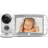 MODELIS: MBP48<br />Motorola 5 inch Video Baby Monitor MBP48 Baby