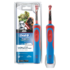 MODELIS: D12.513 KIDS STARWARS<br />Oral-B Kids StarWars Toothbrush  D12.513  Warranty 24 month(s), Electric, Variable, Rotating, Number of brush heads included 1
