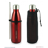 MODELIS: 1395-7840<br />Yoko Design My SmartBottle Kit Shiny red