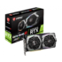MODELIS: GEFORCE RTX 2060 GAMING Z 6G<br />MSI GeForce RTX 2060 GAMING Z 6G, 6GB GDDR6, 3xDP+HDMI