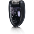 MODELIS: HP6422/01<br />Philips Satinelle Epilator HP6422/01 Number of speeds 2, • Voltage adapter: 13V / 400mA• Voltage device: 13V W, Black