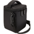 MODELIS: TBC404<br />Case Logic Compact System/Hybrid Camera Case Black, Interior dimensions (W x D x H) 89 x 76 x 117 mm