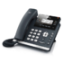 "MODELIS: SIP-T41P<br />Yealink SIP-T41P IP Phone, 2.7"" 192x64-pixel graphical LCD with backlight, 6 VoIP accounts"