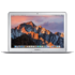 "Apple MacBook Air (2017) nešiojamas kompiuteris | Intel Dual Core i5 1.8 GHz | 13.3"" ekranas 
